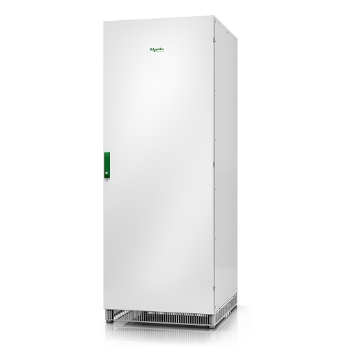 ארון מצברים Easy UPS 3M Classic Battery Cabinet with batteries, IEC, 700mm wide - Config A E3MCBC7A
