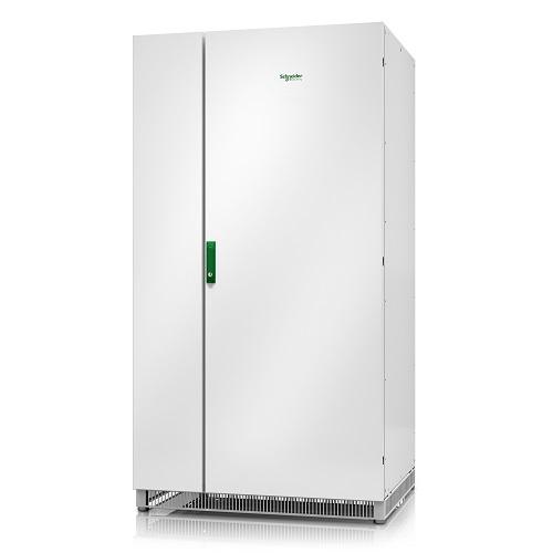 ארון מצברים Easy UPS 3M Classic Battery Cabinet with batteries, IEC, 1000mm wide - Config E E3MCBC10E