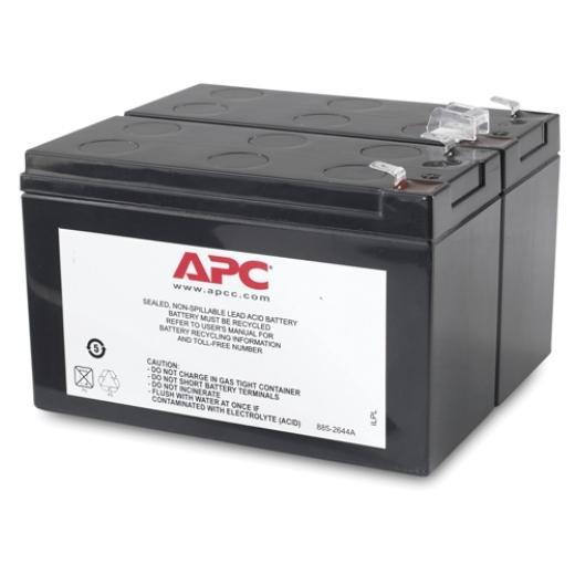 מצבר APC Replacement Battery Cartridge #113 APCRBC113
