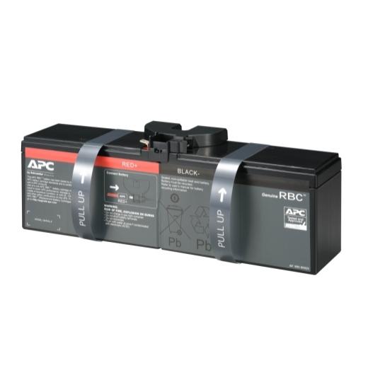 מצבר APC replacement Battery Cartridge #163 APCRBC163