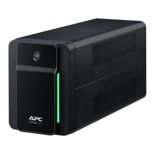 אל פסק APC Back-UPS 750VA, 230V, AVR, IEC Sockets BX750MI