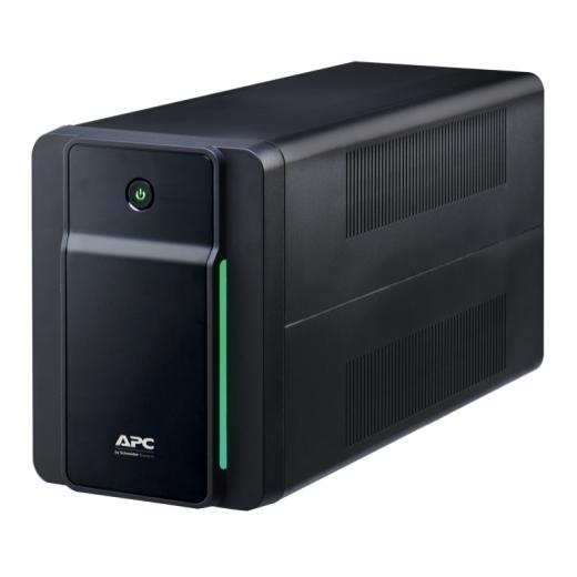 אל פסק APC Back-UPS 1200VA, 230V, AVR, IEC Sockets BX1200MI