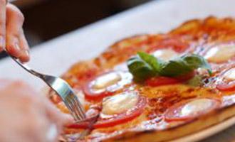 עמדת פיצה