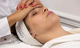 טיפולי פנים והסרת שיער