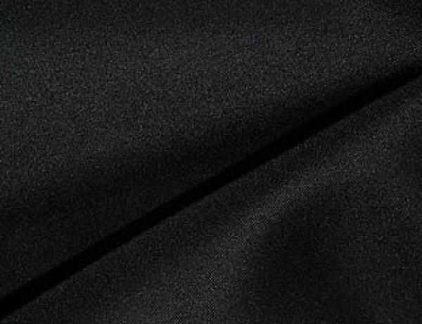מפיות בד - שחור