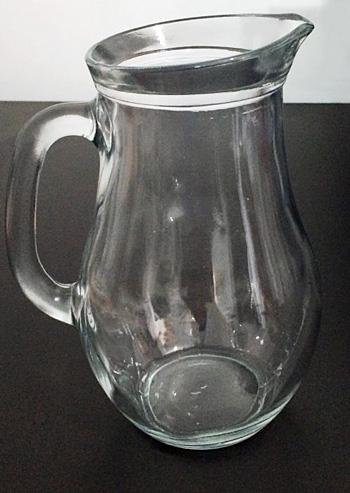 כד מים 1 ליטר