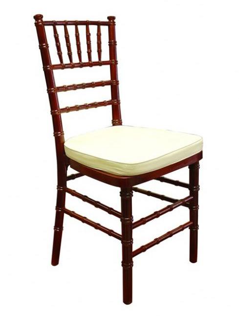 כסא צ'יברי דובדבן