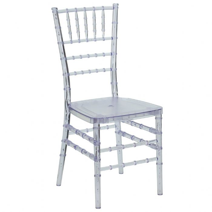 כסא צי'ברי שקוף