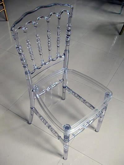 כיסא אירועים מהודר דגם קליר