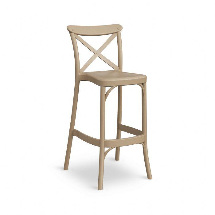 כיסא בר איקס קפה