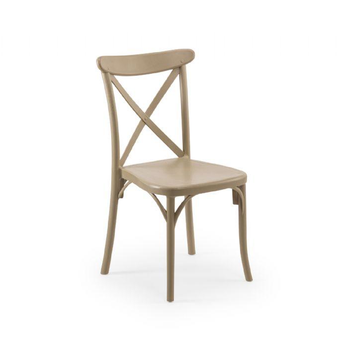 כיסא איקס קפה