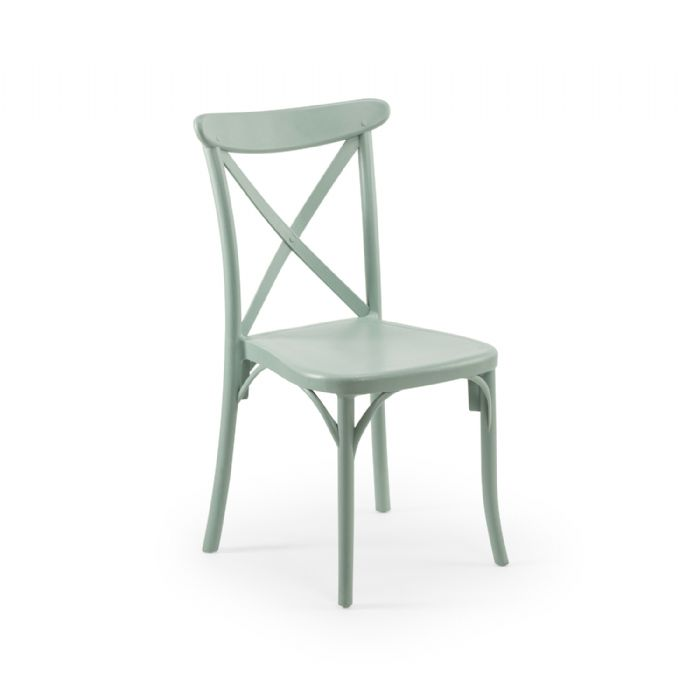 כיסא איקס ירוק פיסטוק