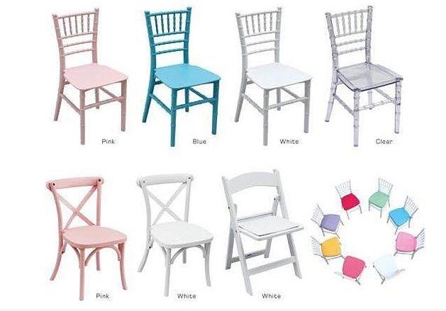 כיסאות ילדים