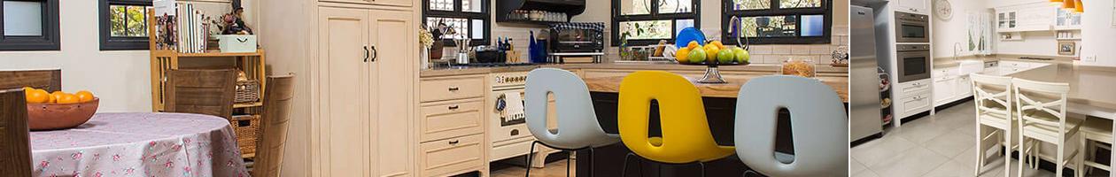 עיצוב למטבחים