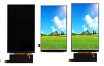 מודולי LCD