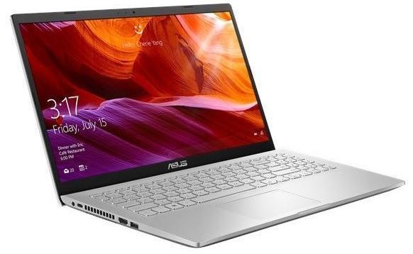 """ASUS X509FA 15.6"""" -FHD -i5-8265U-256GB SSD -8GB -1Y -Win10"""
