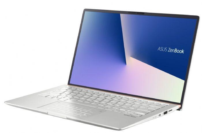 "ASUS UX334FLC 13.3"" -FHD -i7-10510U -1TB SSD -16GB -NVIDIA -1Y- Win10"