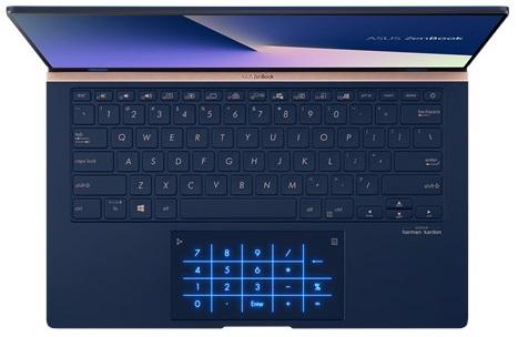 """ASUS UX433FLC 14.0"""" FHD - i7-10510U - 1TB SSD - 16GB - NVIDIA GF MX250 2GB - 1Y - Win10"""