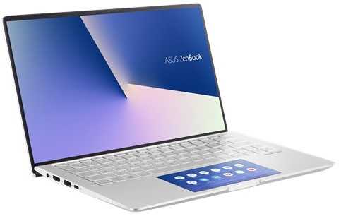 """ASUS UX334FAC 13.3"""" FHD - i5-10210U - 512GB SSD - 8GB - 1Y - Win10"""