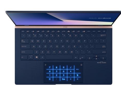 """ASUS UX333 FAC 13.3"""" - FHD - i5-10210U - 512GB SSD - 8GB -1Y- Win10"""