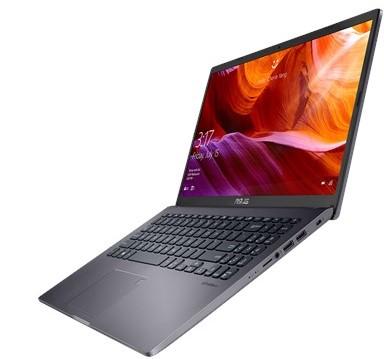 """ASUS X509FA 15.6"""" FHD – i3-8145U - 256GB SSD - 8GB - 1Y- Win10"""
