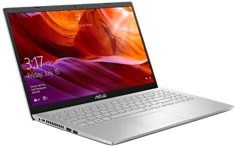"""X509JA-EJ028T- 15.6""""FHD -  i5-1035G1 - 256GB SSD - 8GB - 1Y- Win10"""
