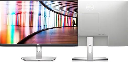 Dell 24 Monitor- S2421HN