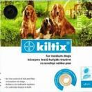 """קולר קילטיקס לכלב מ 8 ק""""ג עד 18 ק""""ג"""