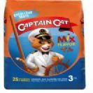 """קפטן קט 8 ק""""ג"""