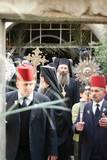 יוצאים מקאסר אל יהוד לכיוון הירדן