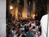 שבת האש / שבת האור בכנסיית הקבר