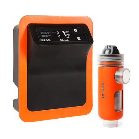מכשיר מלח לבריכה BSV - ספרד  iPool