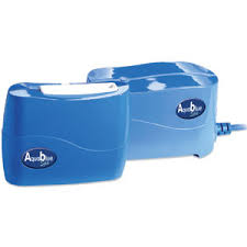מכשיר מלח של חברת מגן aquablue