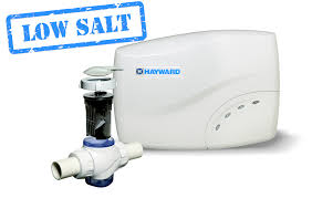 מכשיר מלח לבריכת שחייה HAYWARD USA