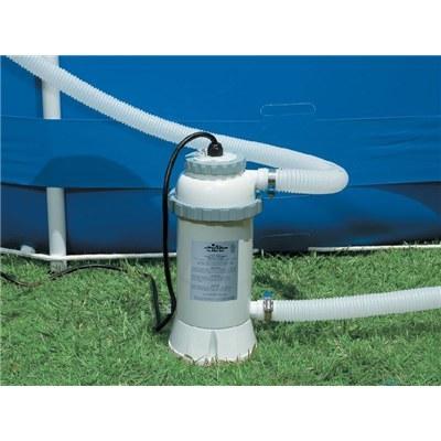 מחמם מים לבריכת גינה - 3000 וואט