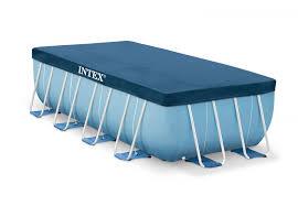 כיסוי לבריכה  4.5x2.2 מטר - INTEX 28039