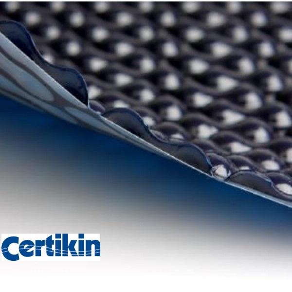 כיסוי סולארי צף - 600 מיקרון Certikin UK