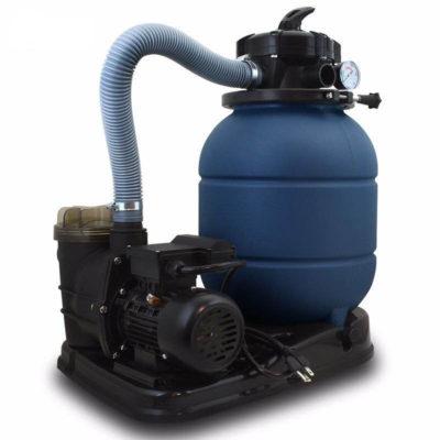 קיט משאבת חול - 11,800 ליטר/לשעה (3200 גלון)