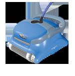 רובוט לניקוי בריכה - דולפין M250
