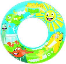 גלגל מעוצב צבעוני
