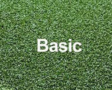 """דשא סינטטי 1 מ""""ר - Pool Basic"""