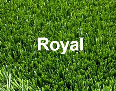 """דשא סינטטי 50 מ""""ר -הגנת אולטרה סגול Royal"""