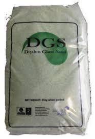 זכוכית DGS