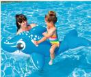 דולפין כחול גדול - Bestway