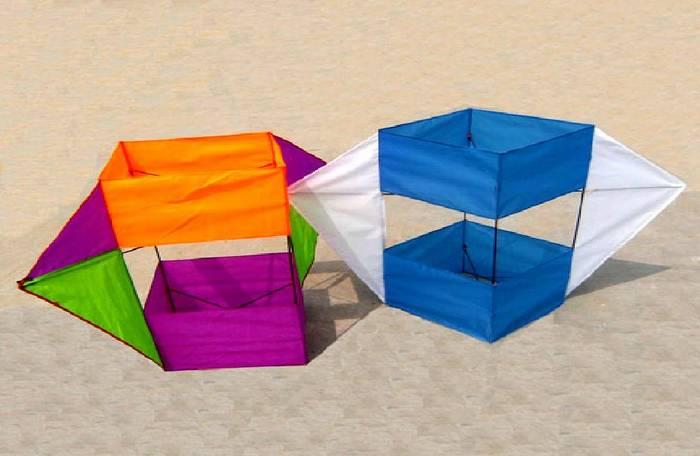 עפיפון קופסא