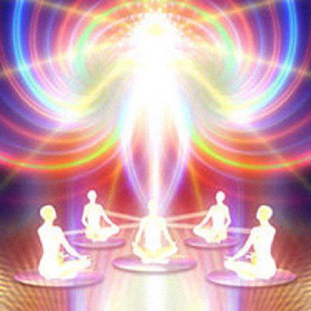 חיבור לחיים דרך תדר הנשמה