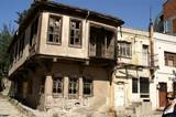 Houses once belonged to Jewish families