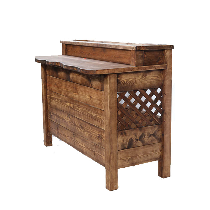 שולחן בר קפה 1