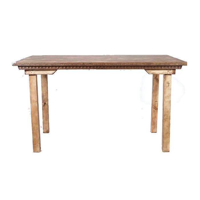 שולחן בר קפה 4