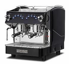 עמדת מכונת קפה אספרסו
